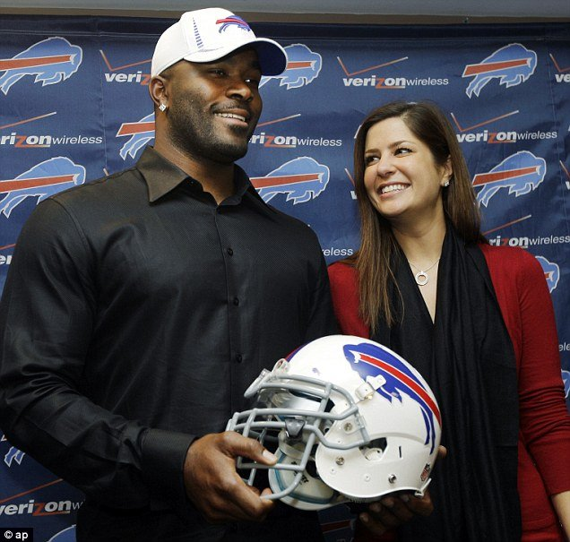 Mario Williams is suing his ex-fiancée Erin Marzouki to get back a $785,000 10-carat diamond engagement ring
