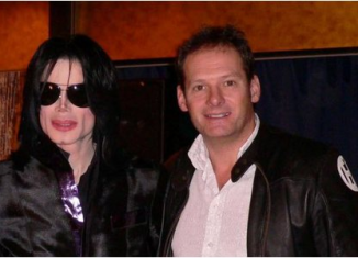 Mark Lester, godfather to all Michael Jackson's kids, has vowed to have DNA tests to prove he is the ­father of Jacko's three children