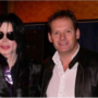 Mark Lester claims he is biological father of Michael Jackson's kids and DNA test will prove it