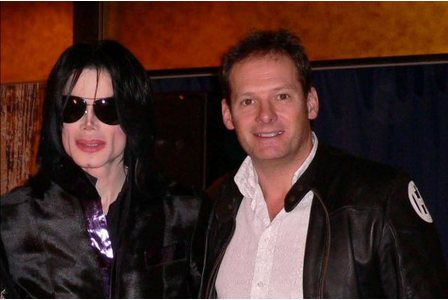 Mark Lester, godfather to all Michael Jackson's kids, has vowed to have DNA tests to prove he is the father of Jacko's three children