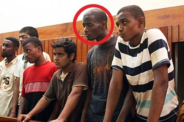 Michael Adebolajo, one of the suspects in the Woolwich attack case, was arrested in Kenya in 2010
