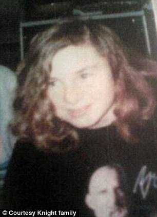 Michelle Knight vanished in 2002 but she was never registered as missing on the Ohio Missing Persons website photo