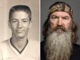 Phil Robertson without beard