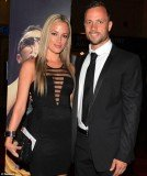 Reeva Steenkamp was killed in Oscar Pistorius' bat
