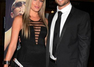 Reeva Steenkamp was killed in Oscar Pistorius' bathroom in the early hours of Valentine's Day