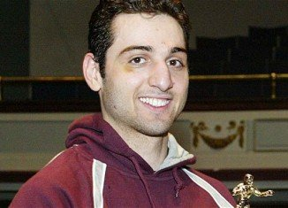 Saudi Arabia sent a written warning about Tamerlan Tsarnaev to the U.S. Department of Homeland Security in 2012, long before Boston Marathon blasts