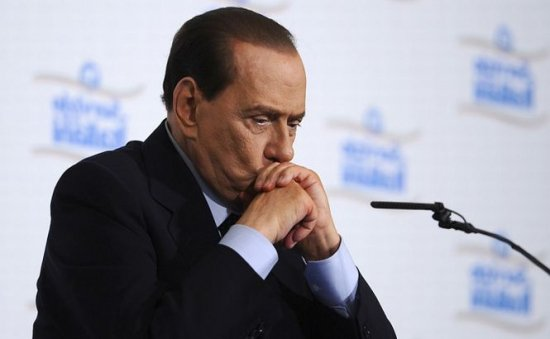 Silvio Berlusconi's conviction for tax fraud has been upheld by an appeals court in Milan