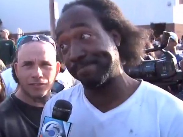 Since Amanda Berry Gina DeJesus and Michelle Knights dramatic rescue Monday night Charles Ramsey has become an internet celebrity due to his animated and zany interviews with news outlets photo