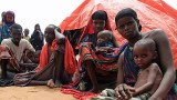 Somalia famine killed 260,000 people from 2010 to 2012