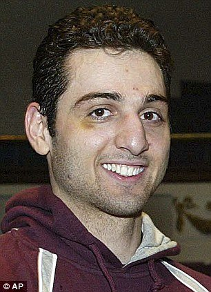 Tamerlan Tsarnaev travelled to Dagestan in 2012 with the intent of joining a radical Islamist group, but he never followed through with his plan