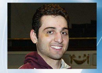 Tamerlan Tsarnaev was buried under a shroud of secrecy Wednesday evening at the Al-Barzakh Cemetery in central Virginia, about 15 miles from Richmond