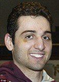 Tamerlan Tsarnaev was killed in a shootout with police in Watertown, Massachusetts on April 19