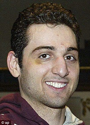 Tamerlan Tsarnaev was killed in a shootout with police in Watertown Massachusetts on April 19 photo