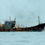 The Chinese fishing crew seized by North Koreans two weeks ago has been freed along with their boat
