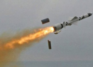 """The US has criticized Russia for what it calls an """"unfortunate decision"""" to deliver missiles to the Syrian government"""