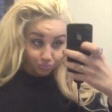 The full extent of Amanda Bynes's troubled world has been revealed after she opened up the doors to her Manhattan apartment for an impromptu house party last month