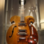 John Lennon guitar sells for $408,000 at Julien's Auctions