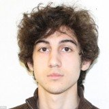 The nurses who treated Dzhokhar Tsarnaev have told how they could not stop themselves from soothing him