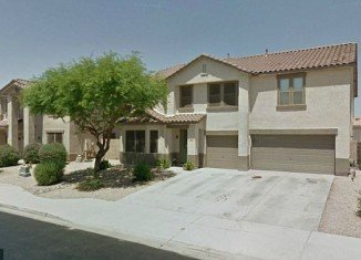 Travis Alexander's home was sold in foreclosure in 2009, the year after he was stabbed nearly 30 times and shot by Jodi Arias