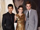 Twilight is up for seven prizes at Teen Choice Awards 2013