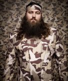 Willie Jess Robertson is the CEO and resident prankster of Duck Commander