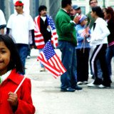 Chicago Immigration Protest May 1, 2006