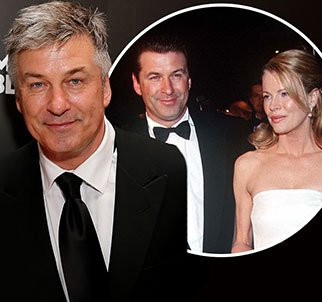 Alec Baldwin has paid an ultimate compliment to his ex wife Kim Basinger by dubbing her one of the most beautiful women that ever lived photo