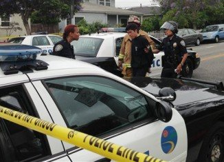 At least five people were killed and several others injured after a gun rampage in the beachfront city of Santa Monica