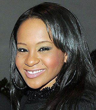 Bobbi Kristina Brown has reportedly been evicted from her Atlanta home photo