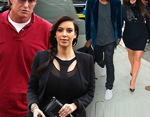 Bruce Jenner revealed he has only met Kanye West once