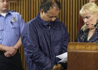 Cleveland kidnapper Ariel Castro was indicted on 329 charges including kidnapping and rape