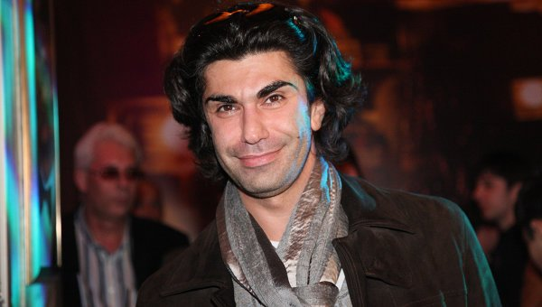 Dancer Nikolai Tsiskaridze, who has been at the Bolshoi since 1992, is one of the theatre top talents
