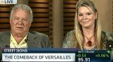 David and Jackie Siegel, the owners of America's Palace Of Versailles, have announced that their mansion will finally be completed in 2015