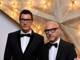 Domenico Dolce and Stefano Gabbana have been sentenced to jail in Italy for one year and eight months for tax evasion