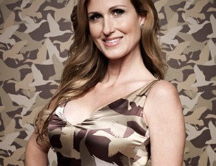 Duck Dynasty's Korie Robertson is Willie's wife and business partner