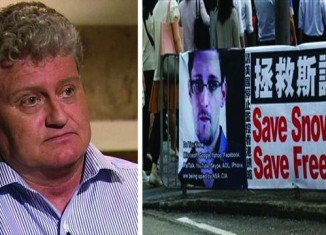 Edward Snowden's father, Lon Snowden, has said he believes his son would return to the US on certain conditions