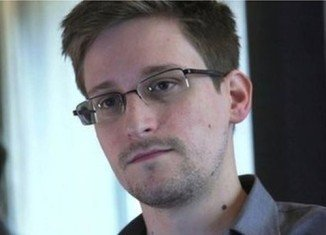 Edward Snowden is believed to be currently staying at Moscow's airport