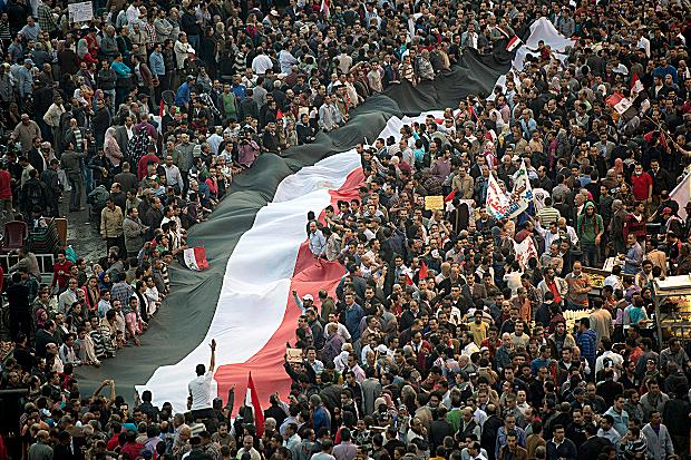 Egyptian protesters are unhappy with the policies of Islamist President Mohamed Morsi and his Muslim Brotherhood allies