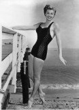 Esther Williams has died in Los Angeles aged 91
