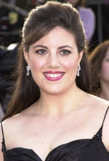 Former White House intern Monica Lewinsky has an estimated net worth of 500000 photo
