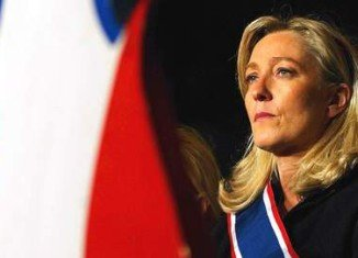 France's far right National Front leader Marine Le Pen is facing criminal charges for inciting racism