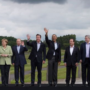 G8 leaders agree deal on tax evasion