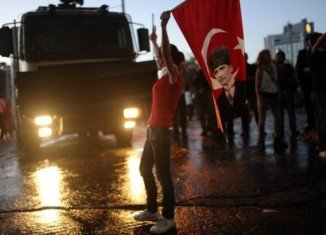 Germany, Austria and the Netherlands have criticized Turkey's crackdown on anti-government protests