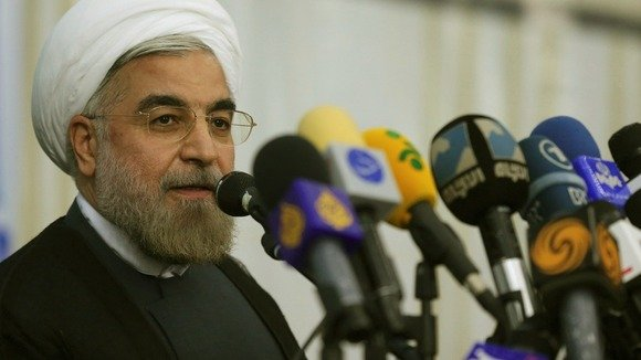 Iran's President-elect Hassan Rouhani says his country is ready to show more transparency on its nuclear programme