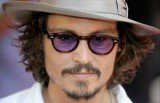 Johnny Depp revealed that he has been suffering from eyesight issues from birth, and is forced to rely heavily on his prescription glasses