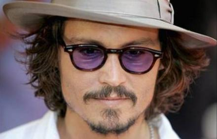 Johnny Depp revealed that he has been suffering from eyesight issues from birth and is forced to rely heavily on his prescription glasses photo