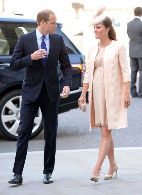 Kate Middleton and Prince William have decided not to find out the gender of their baby