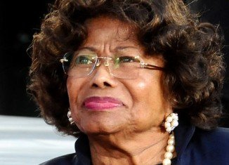 Katherine Jackson is accused of extortion by AEG Live's Randy Phillips