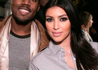 Kim Kardashian and Kanye West battle it out over their baby daughter's name
