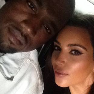 Kim Kardashian and Kanye West have a secret hotel lined up for the birth of their first child